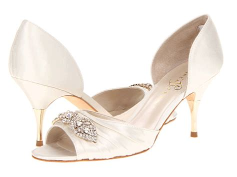5 Wedding Day Shoes For Every Budget by Wedding Shoes For Every Budget Friday Five For Five