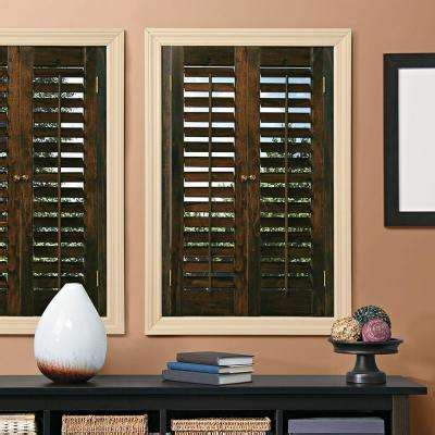 interior plantation shutters home depot plantation wood shutters plantation shutters the