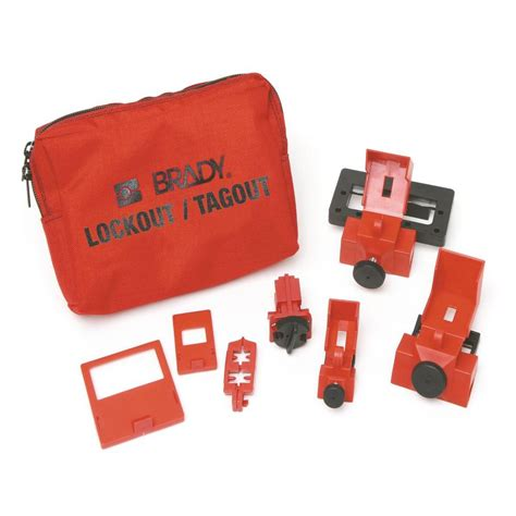 breaker lockout kit lockout kits circuit breakers