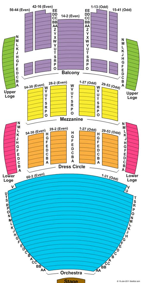 san diego civic center seating book of mormon tickets san diego civic theatre seating
