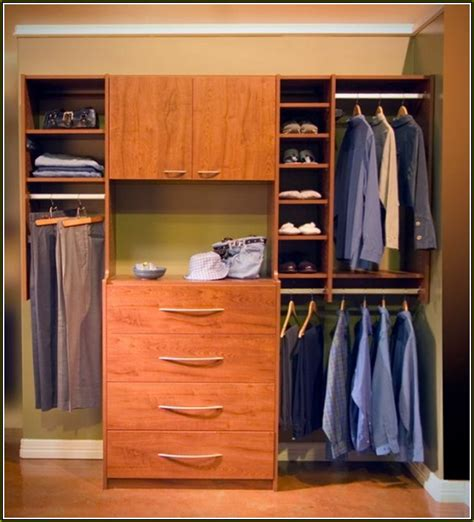 Closet Lowes by White Wood Closet Organizers Home Design Ideas