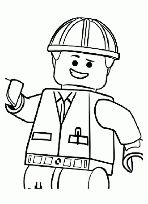 coloring pages lego movie emmet awesome lego movie emmet coloring pages coloring pages
