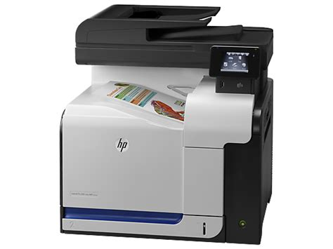hp color laser pro mfp printer m570dn cz271a bgj hp