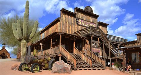S Home Decor by Saloon 187 Goldfield Ghost Town