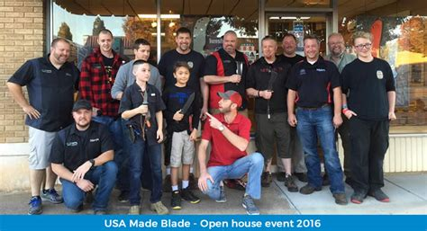 usa made blades usa made blade with founder and supporter of