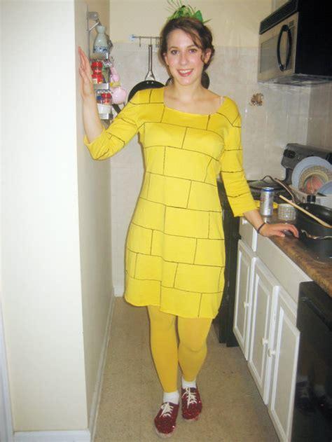 yellow brick road sewing projects burdastylecom