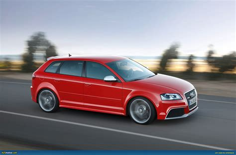 Audi Rs3 Sportback 2011 ausmotive 187 2011 audi rs3 sportback official info pics