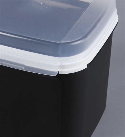 Signature Line Tupperware buy tupperware signature line rectangle 3 9l airtight