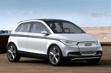 2019 Audi A2 by Audi Readies New 163 15k City Car For A2 Successor Autocar