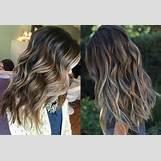 Blonde Highlights For Dark Brown Hair 2017 | 1200 x 816 jpeg 223kB