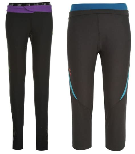 Karrimor Xlite Warm Running Capris by My Running Gear Look Wider You Could Miss Something
