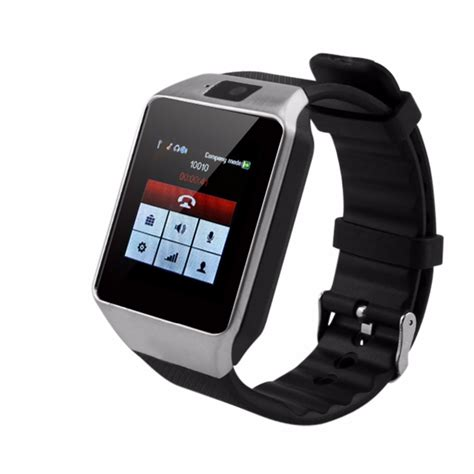 Xs Bluetooth Smart Watches Gsm Dz09 Card For Android Gold dz09 relogio bluetooth smart 2g gsm sim card for iphone samsung huawei cheapest