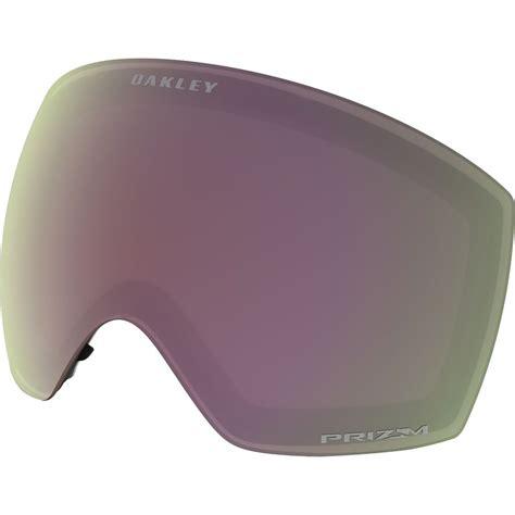 oakley flight deck low light lens oakley flight deck prizm goggles replacement lens s