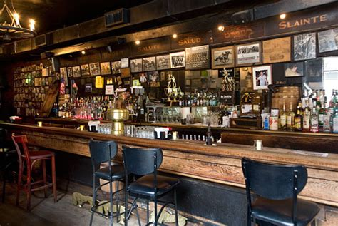 top dive bars in nyc julius drink nyc the best happy hours drinks bars