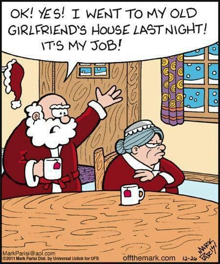 christmas cartoons images  pinterest christmas humor funny christmas cartoons