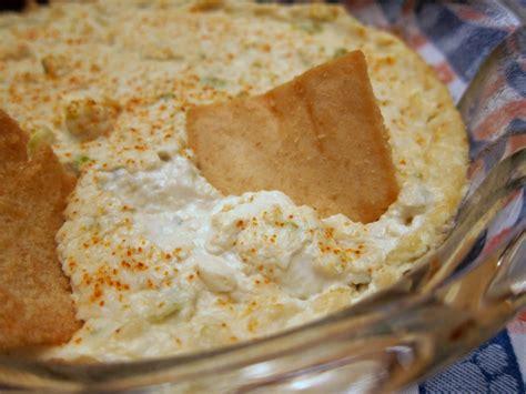 hot crab dip recipe dishmaps