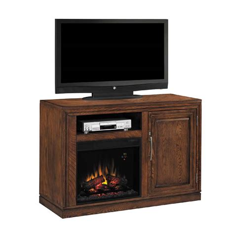 Console With Fireplace by Classic Partytime Tv Console With Electric Fireplace