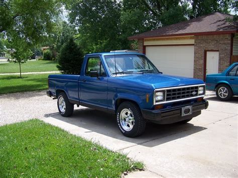 how to work on cars 1985 ford ranger interior lighting ks ranger 1985 ford ranger regular cab specs photos modification info at cardomain