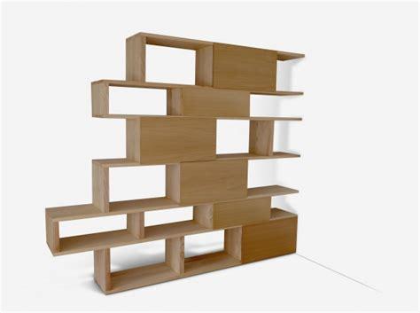 Formidable Separateur De Piece Design #3: bibliotheque-sur-mesure.jpg
