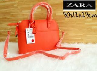 Tas Zara Mini Bag In Bag Original 20 model tas zara original branded terbaru 2017 terlaris