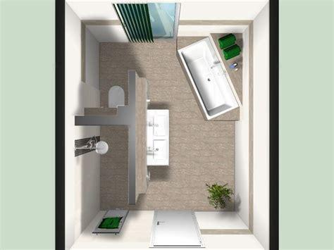 Badezimmer Aufteilung Beispiele by Die Besten 25 Badezimmer Grundriss Ideen Auf