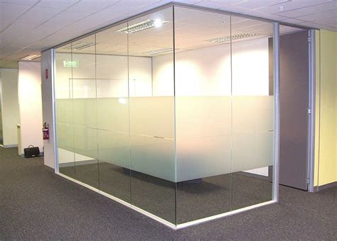 Budget Interior Design Chennai by Glass Office Partitions In Fairview Nj Glass Service