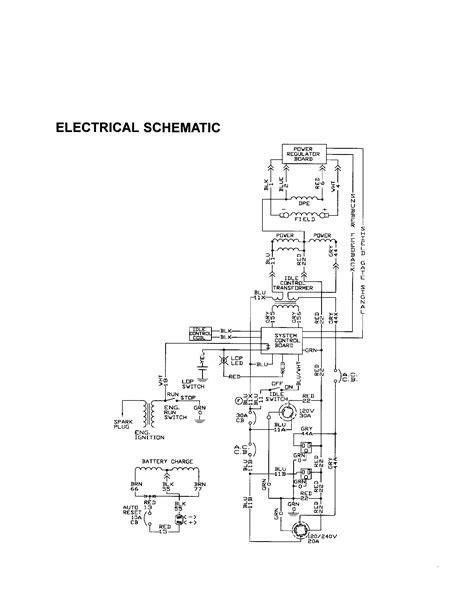 20kw generac wiring diagram wiring diagram