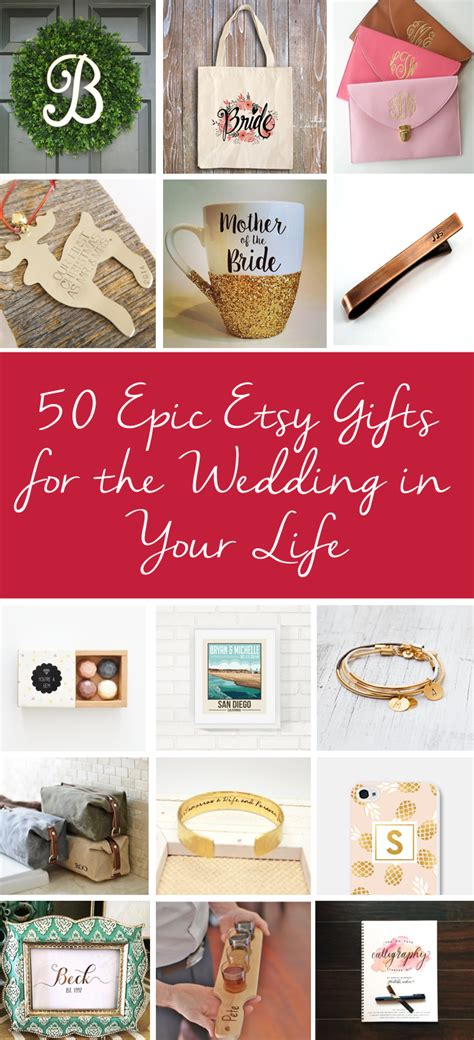 50 epic etsy christmas gift ideas