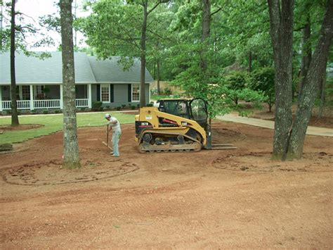 landscaping peachtree city ga landscape installation in senoia peachtree city