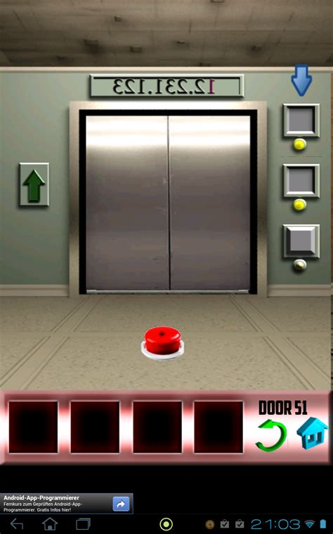 100 floors level 59 explanation 100 floors escape level 58 hint review home co