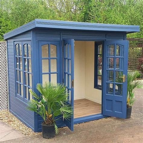 photo      modern  shed designs  inspire