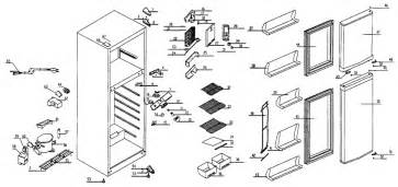 vissani refrigerator parts diagram vissani get free image about wiring diagram