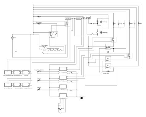 electric brewery wiring diagram 31 wiring diagram images