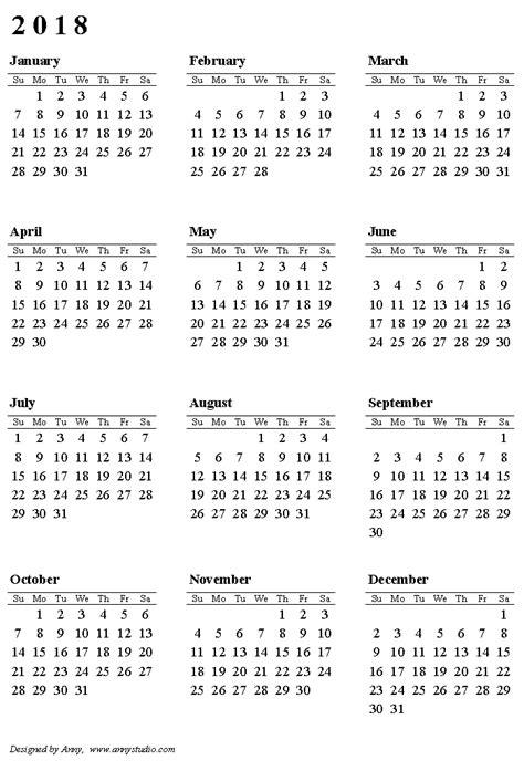 printable calendar with days of week calendar template 2016