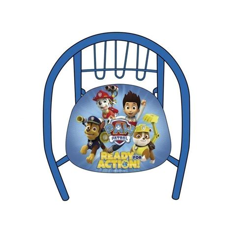 paw patrol desk chair paw patrol chair toolid photopoint