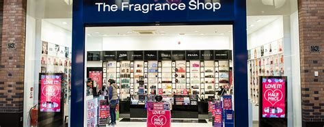 Parfum The Shop the fragrance shop shopping touchwood