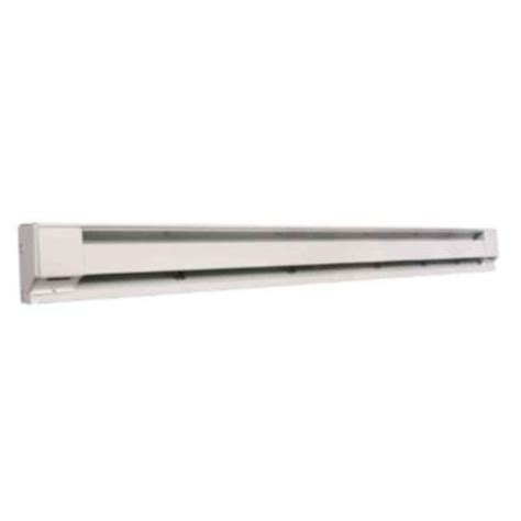 72 in 1 500 watt baseboard heater f2546 the home depot