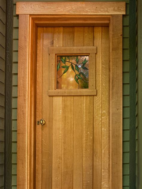 Make Exterior Door Here S What You Need To About Stained Glass Windows How Tos Diy