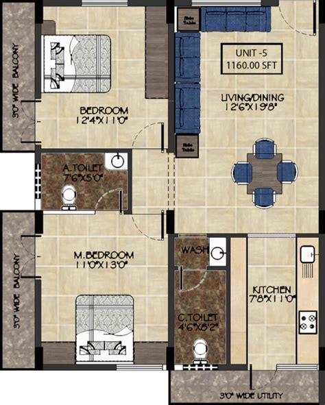 mayflower floor plan anubhava ishwerya mayflower in frazer town bangalore