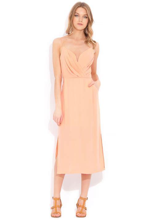 Melon Dress wish avaleen dress melon niki