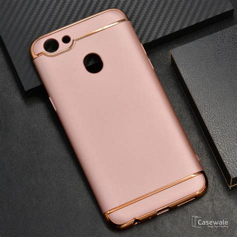 Oppo F5 Softcase Matte Black Dopp Soft Cover Casing Silikon oppo f5 ultra thin electroplated gold plating casewale