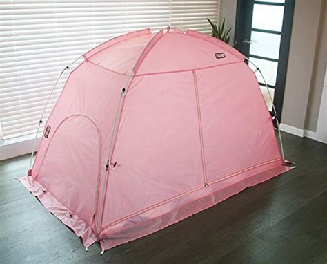 high winter heating bills get this bed tent for grown ups tquad floorless indoor privacy tent on bed for insulation