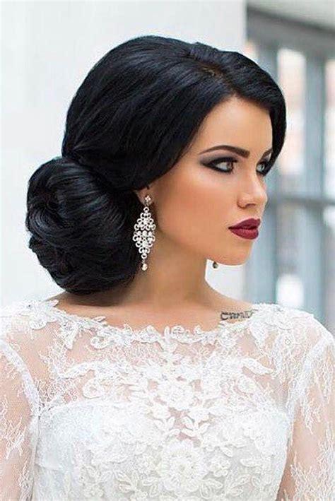 elegant vintage hairstyles for long hair retro wedding hairstyles for long hair elegant the 25 best
