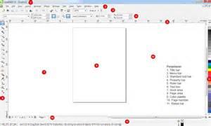 corel draw x4 zurücksetzen panduan dasar corel draw x4 media pembelajaran photoshop