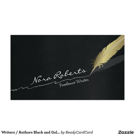 quill business card template quill business cards songwol b96bef403f96