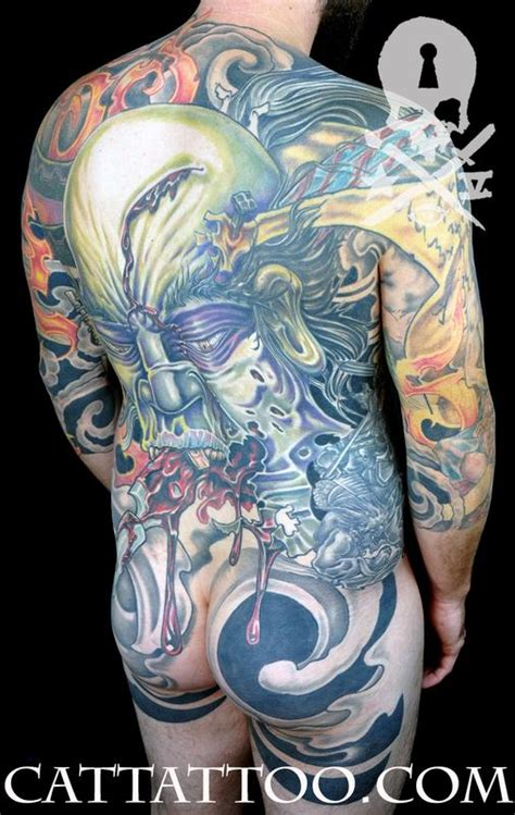 tattoo body suit for sale japanese body suit by terry mayo tattoonow