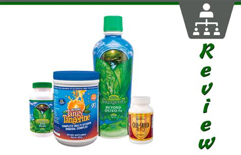 Youngevity Detox Reviews by Mighty 90 By Dr Joel Wallach Review Youngevity 90 For