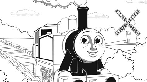 rosie train coloring page play thomas friends games for children thomas friends