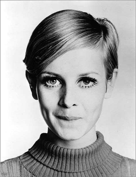models of the 1960 with short hair somebody stole my thunder a few more pictures of twiggy