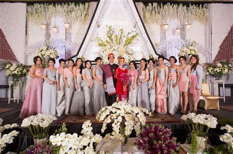 Wedding Batak by Batak Wedding Kebaya By Edward Hutabarat Www